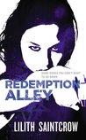 Redemption Alley (Jill Kismet, #3)