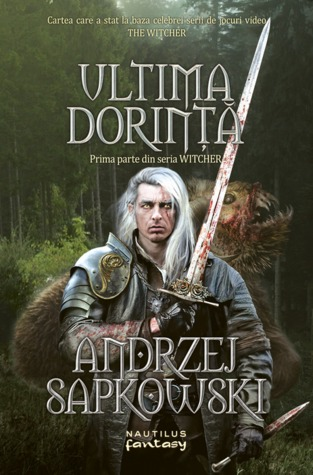 Ultima dorință (The Witcher, #1)