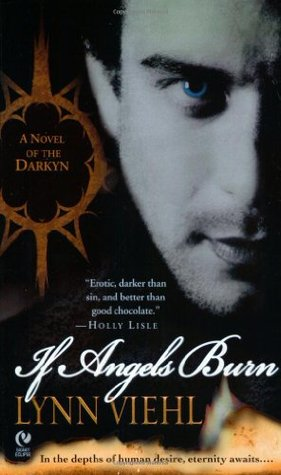 If Angels Burn (Darkyn #1)