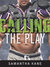 Calling the Play (Birmingham Rebels, #2)