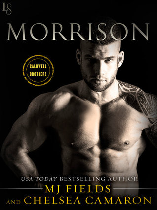 Morrison by M.J. Fields