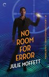 No Room for Error (Lexi Carmichael Mystery, #7)