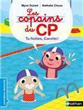 Les copains du CP : Tu flottes Carotte !