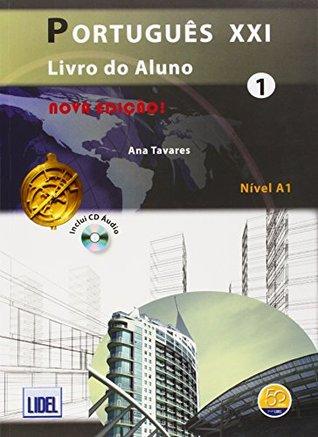 Portugues Xxi (Segundo O Novo Acordo Ortografico): Pack - Livro Do Aluno + CD + Caderno De Exercicios 1 - Nova Edicao 2012