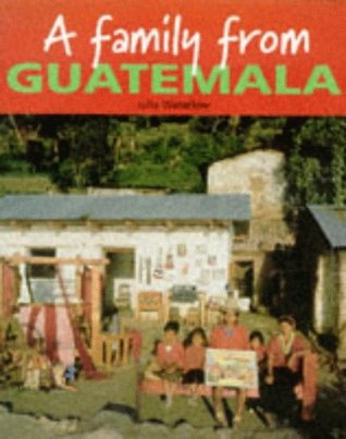 A Family from Guatemala