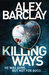 Killing Ways (Ren Bryce, #5)