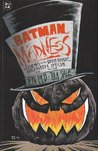 Batman: Madness, A Tale of Halloween in Gotham City (Legends of the Dark Knight Halloween Special)