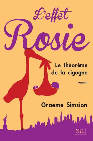 L'Effet Rosie - Le théorème de la cigogne
