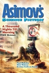 Asimov's Science Fiction, August 2015 (Asimov's Science Fiction, #475)