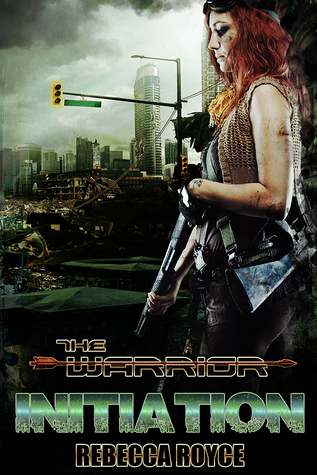 Initiation (The Warrior, #1)