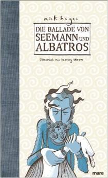 Ebook Die Ballade von Seemann und Albatros by Nick Hayes PDF!