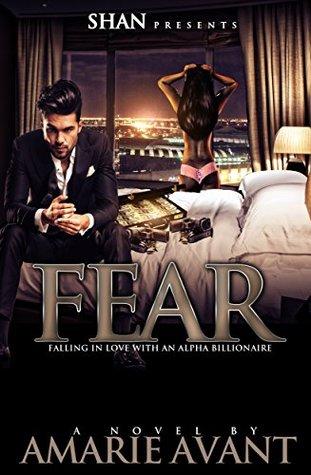 Fear i by Amarie Avant