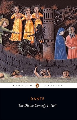 The Divine Comedy I by Dante Alighieri
