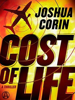 Cost of Life (Xanadu Marx #1)