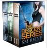 Download The Descent Series: Vol.1 (Descent, #1-3)