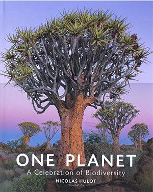 One Planet: A Celebration of Biodiversity 978-0810955349 FB2 EPUB por Nicolas Hulot