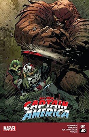 All-New Captain America #4