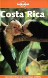 Costa Rica (Lonely Planet Regional Guides)