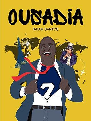 Ousadia: Saia da Zona de Conforto e Meta o Pé do Brasil! [Ebook]