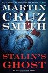 Stalin's Ghost (Arkady Renko, #6)