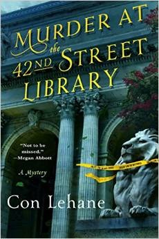 Murder at the 42nd Street Library(Raymond Ambler 1)