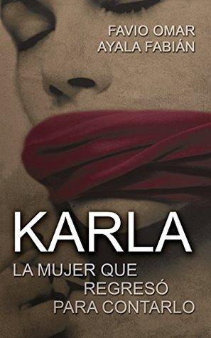 Karla by Favio Ayala Fabián