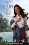 Heart of Lies (Irish Angel, #2)