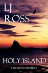 Holy Island (DCI Ryan Mysteries, #1)