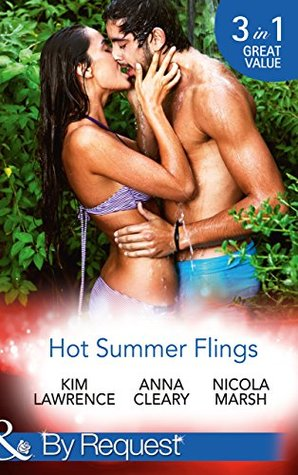 Hot Summer Flings: A Spanish Awakening / The Italian Next Door... / Interview with the Daredevil