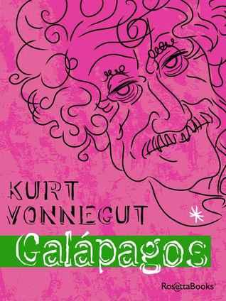 Galápagos by Kurt Vonnegut