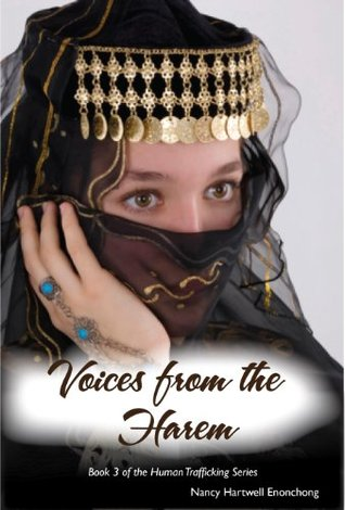 Voices from the Harem (Human Trafficking #3)