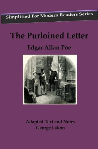 The Purloined Letter: Simplified For Modern Readers (Accelerated Reader AR Quiz No. 7936)