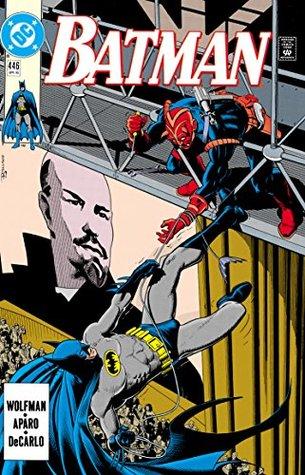 Batman (1940-) #446