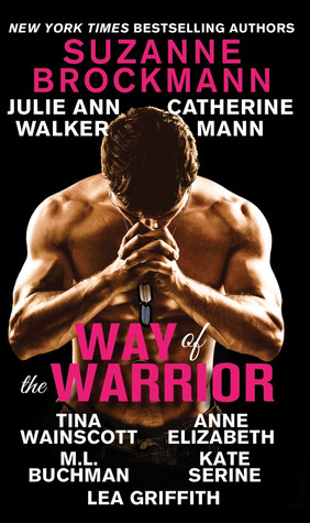 Way of the Warrior(Troubleshooters 16.7)