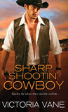 Sharp Shootin' Cowboy (Hot Cowboy Nights, #3)