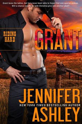 Grant (Riding Hard, #2)