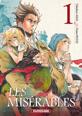 Les Misérables, tome 1 (Les Misérables, #1)