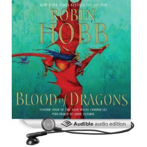 Ebook Blood of Dragons by Robin Hobb TXT!