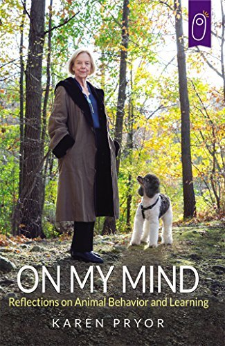 On My Mind: Reflections on Animal Behavior and Learning