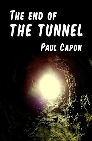 The End of the Tunnel by Paul Capon