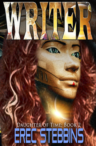 Writer (Daughter of Time, #2)