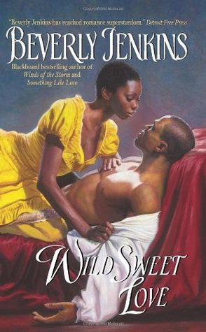 Wild Sweet Love by Beverly Jenkins