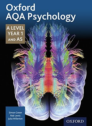 Oxford AQA Psychology A Level: Year 1 and AS Student eBook