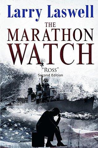 The Marathon Watch: Ross (Marathon #1)