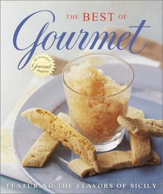 The Best of Gourmet 2001 by Gourmet Magazine