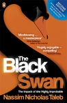 The Black Swan by Nassim Nicholas Taleb