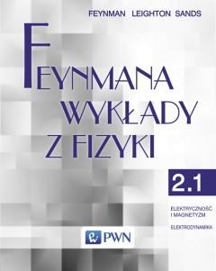 Feynmana wykłady z fizyki T 2, cz. 1
