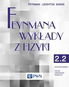 Feynmana wykłady z fizyki T 2, cz. 2