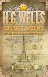 HG Wells, Secret Agent