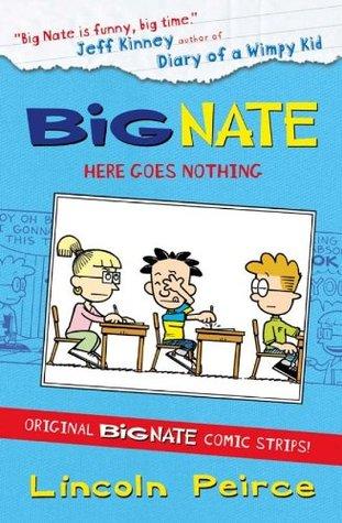 Big Nate Series Pdf